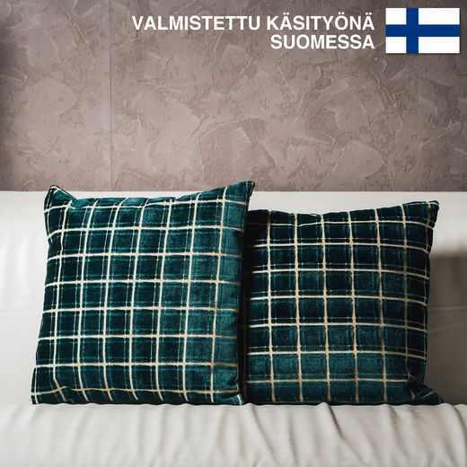 Untuvaa Loiske- decorative pillow case