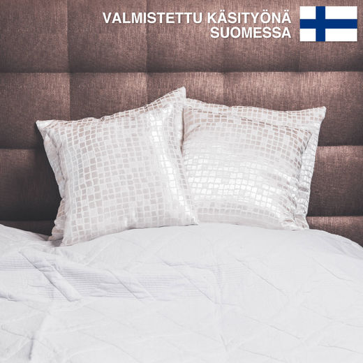 Untuvaa Lumi - decorative pillow case
