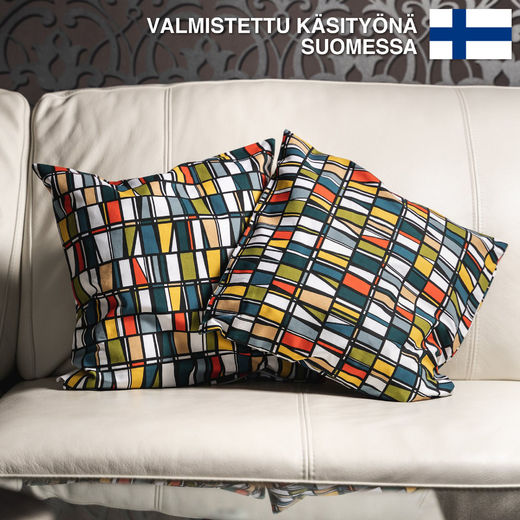 Untuvaa Ohdake - decorative pillow case