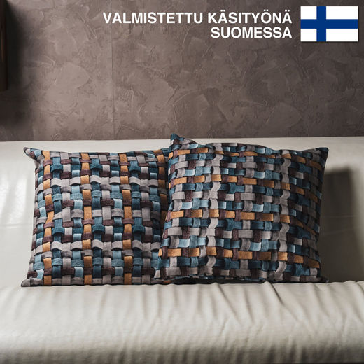 Untuvaa Punos-  decorative pillow case